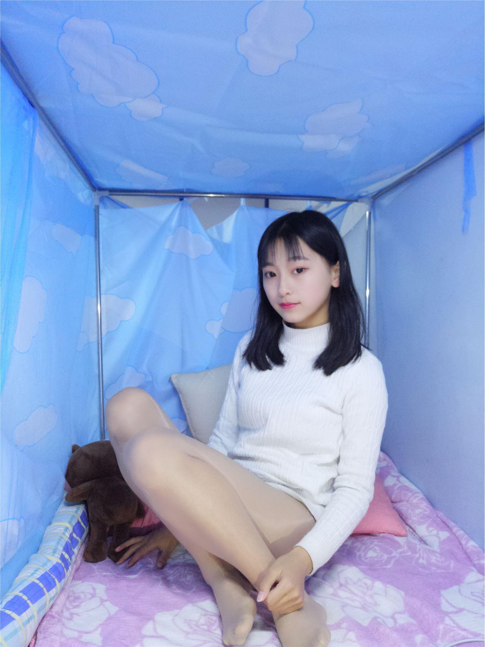 网红小美女小女友 蓓蓓 2