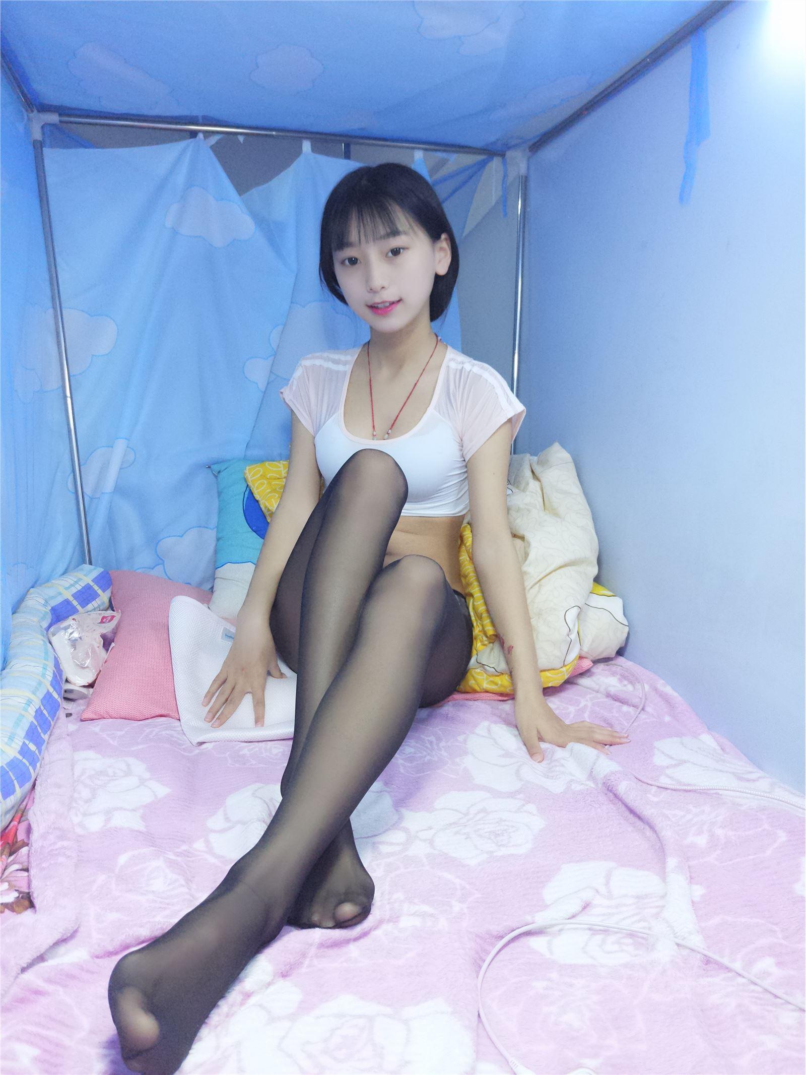 网红小美女小女友 蓓蓓 3