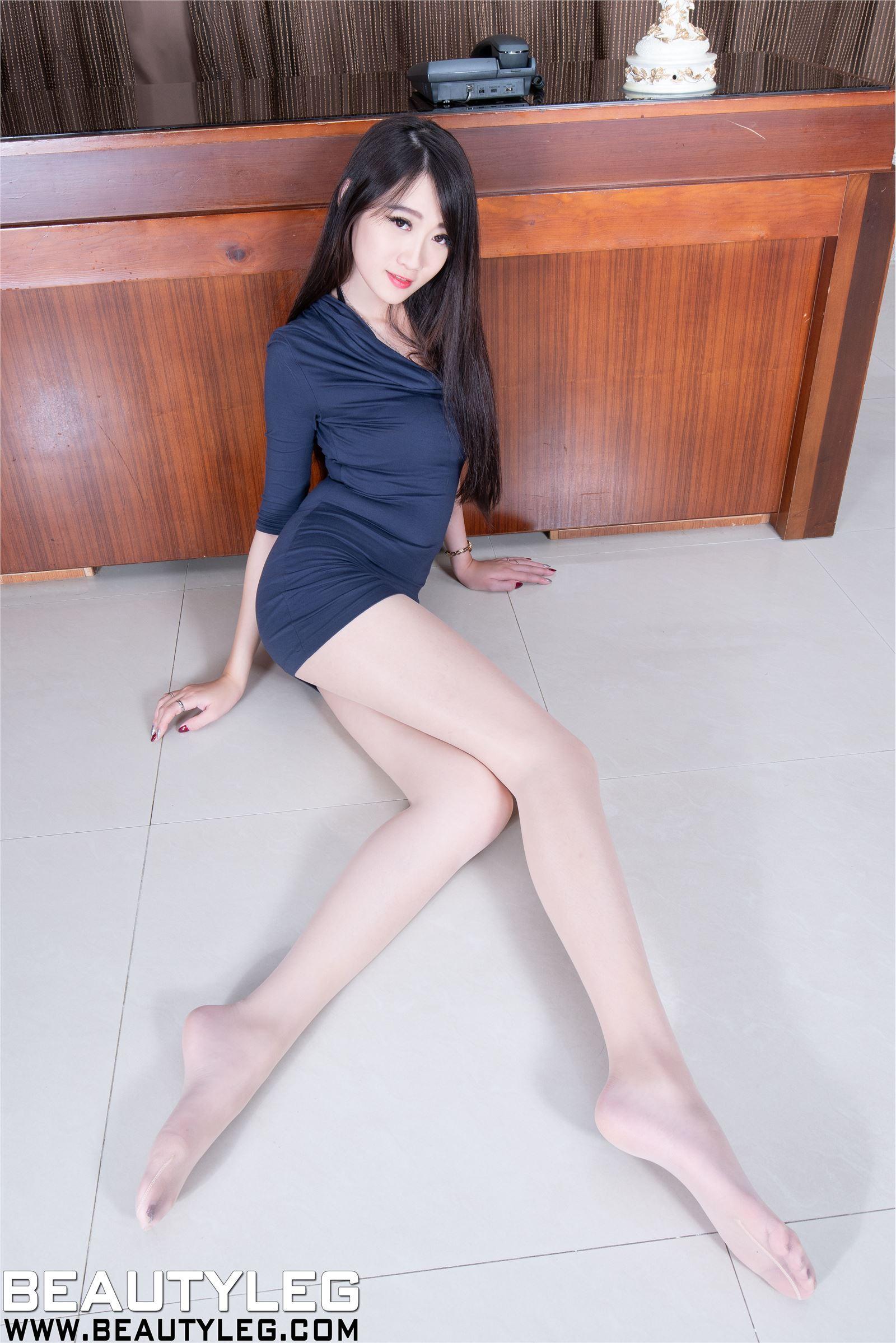 Beautyleg 2018.09.24 No.1662 Cher