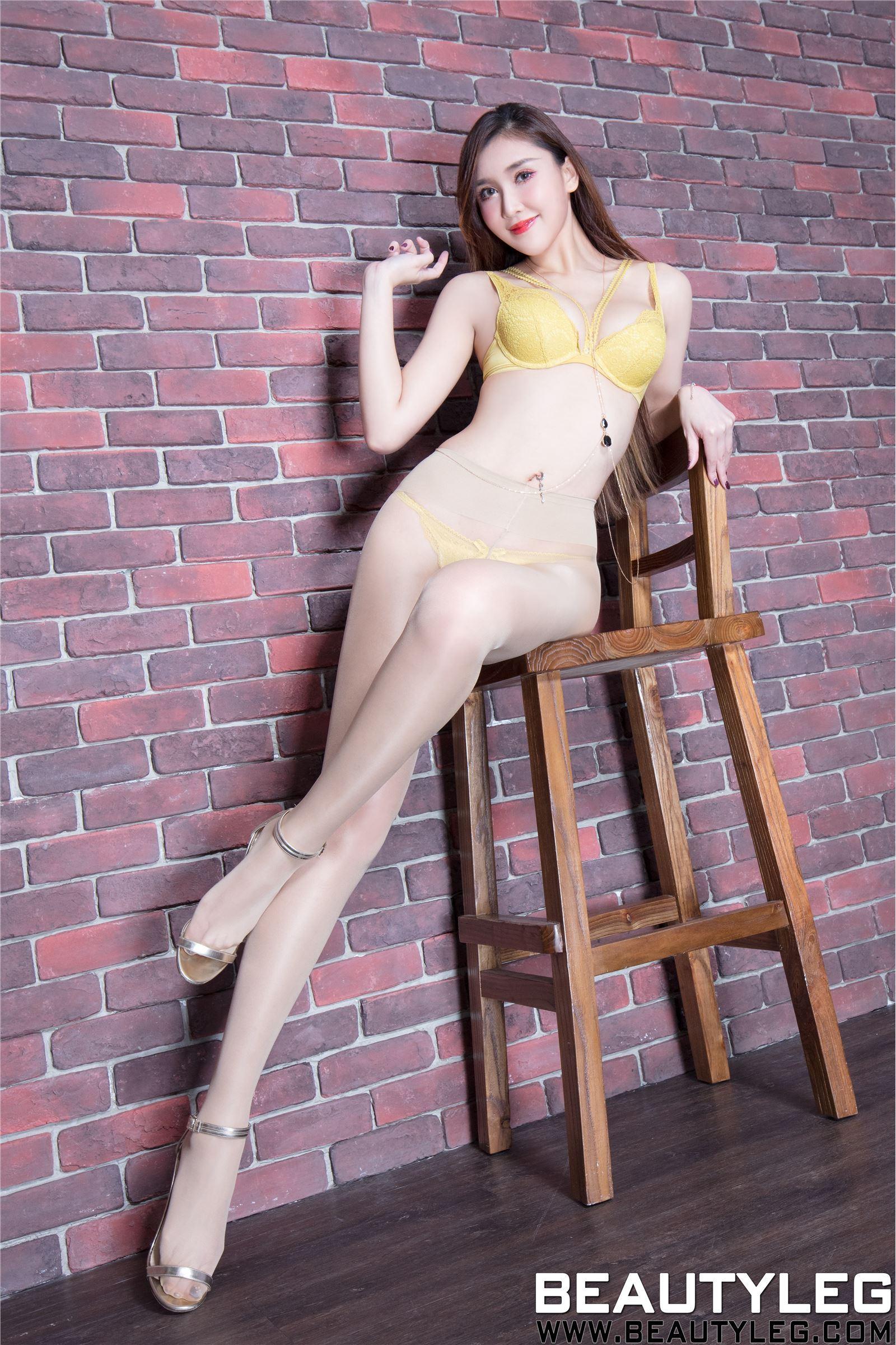 Beautyleg 2018.10.05 No.1667 Vanessa