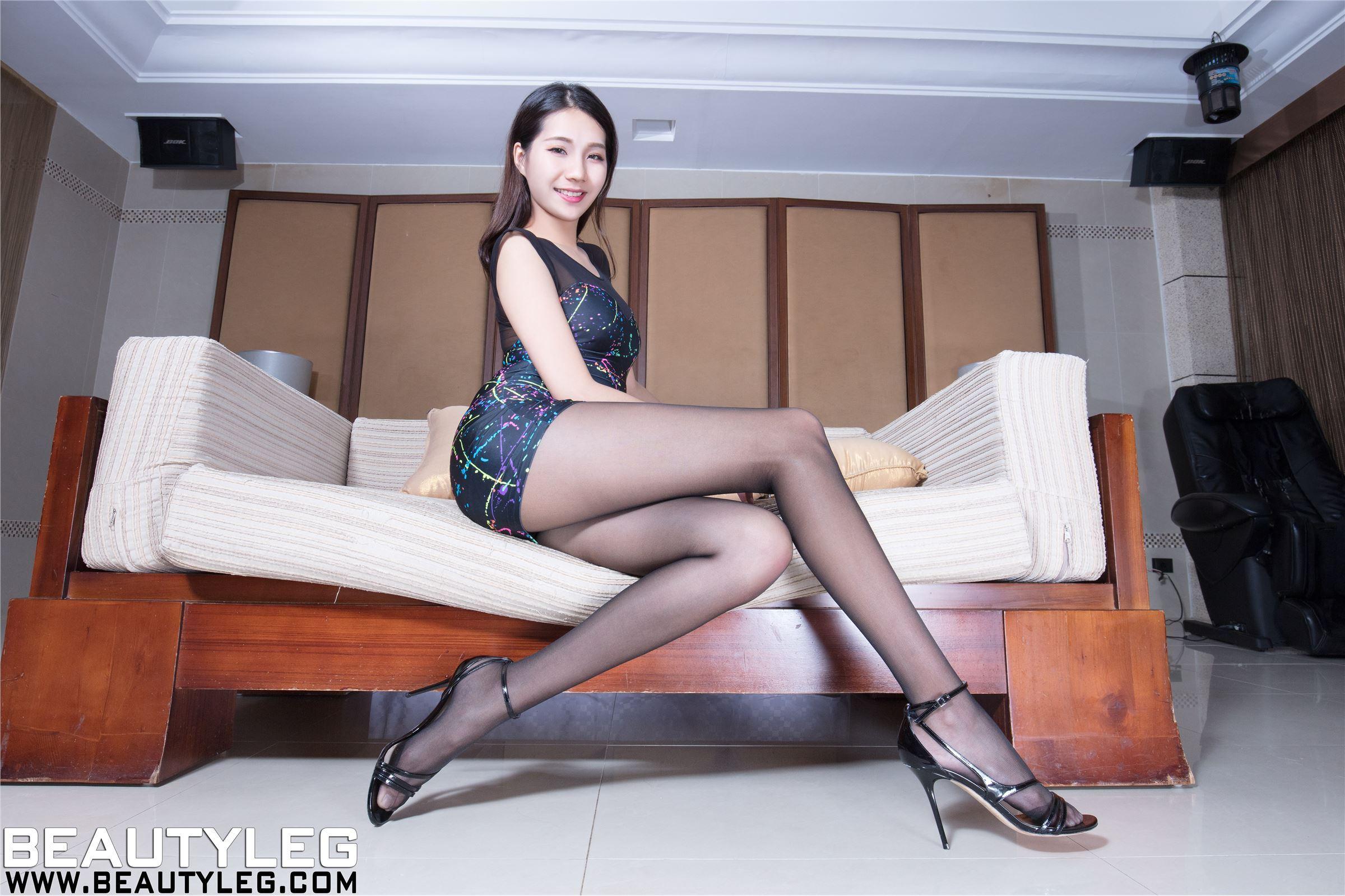 Beautyleg 2018.10.10 No.1669 Anita