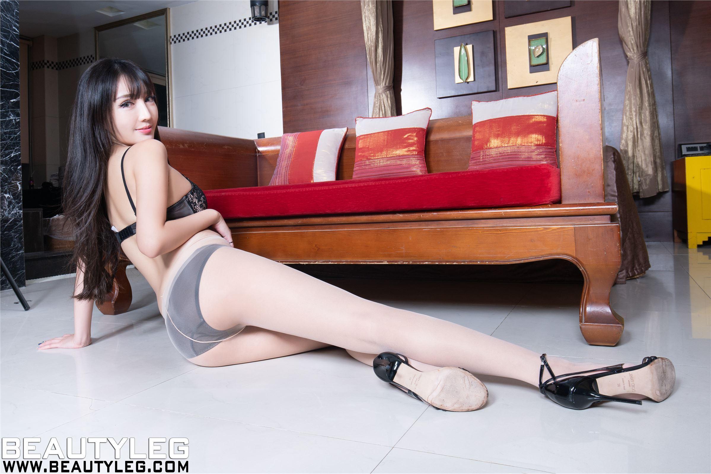 Beautyleg 2018.10.15 No.1672 Syuan