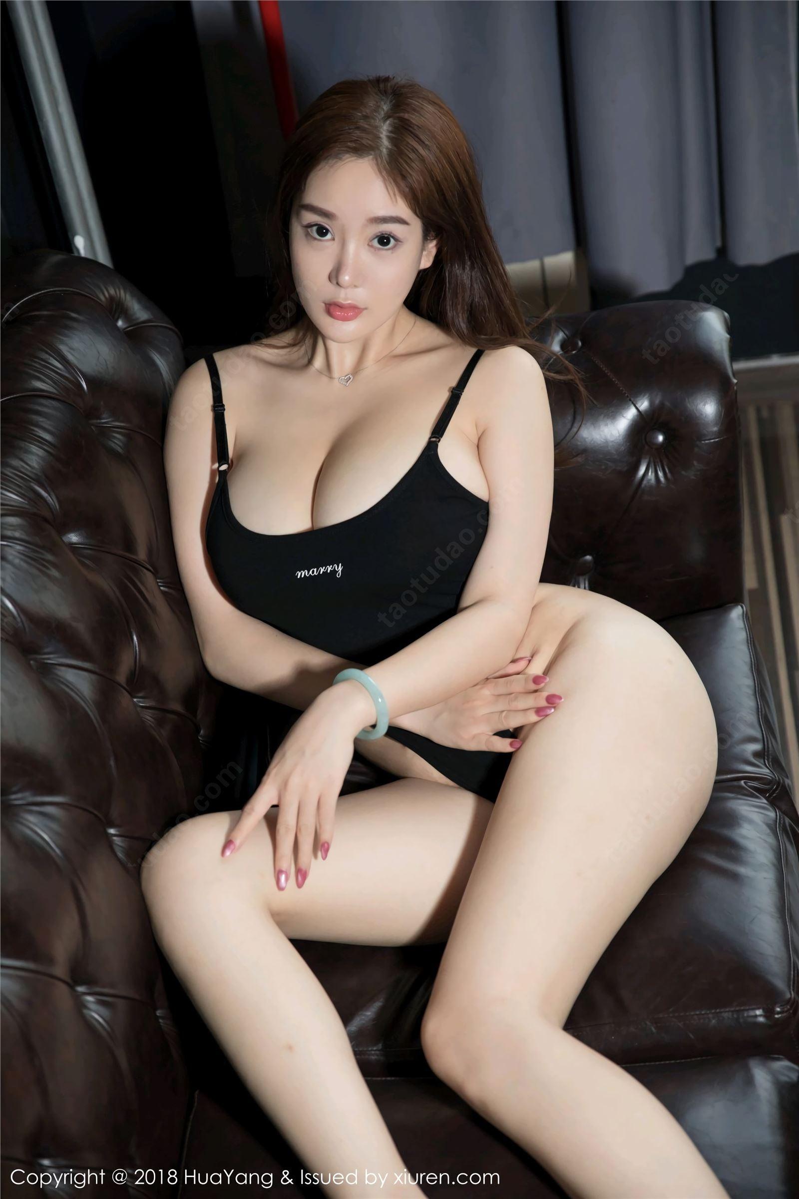 HuaYang 花漾写真 2018.08.09 VOL.068 易阳Silvia