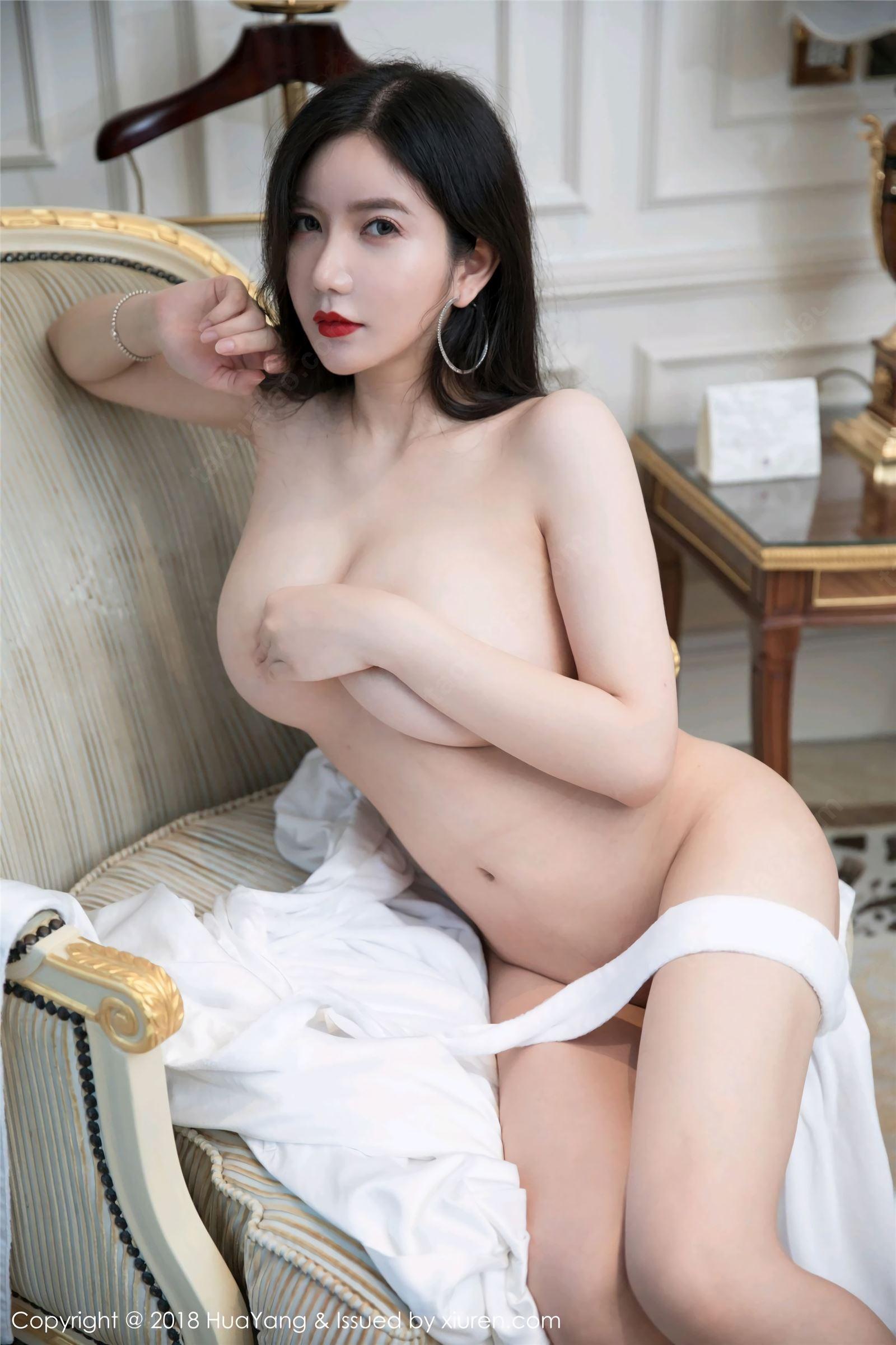 HuaYang 花漾写真 2018.08.10 VOL.069 心妍小公主
