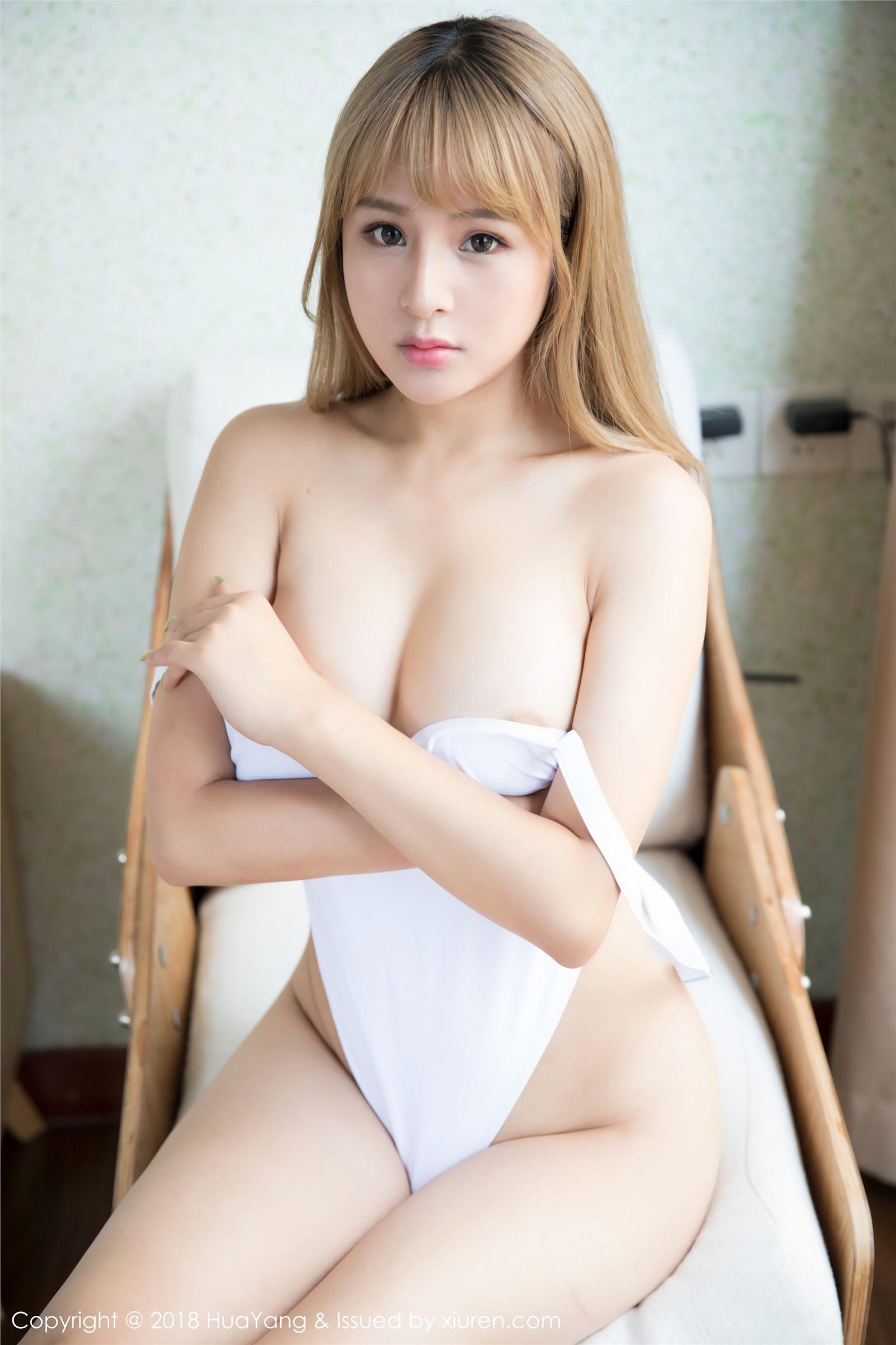 HuaYang 花漾写真 2018.08.15 VOL.071 思淇Sukiiii