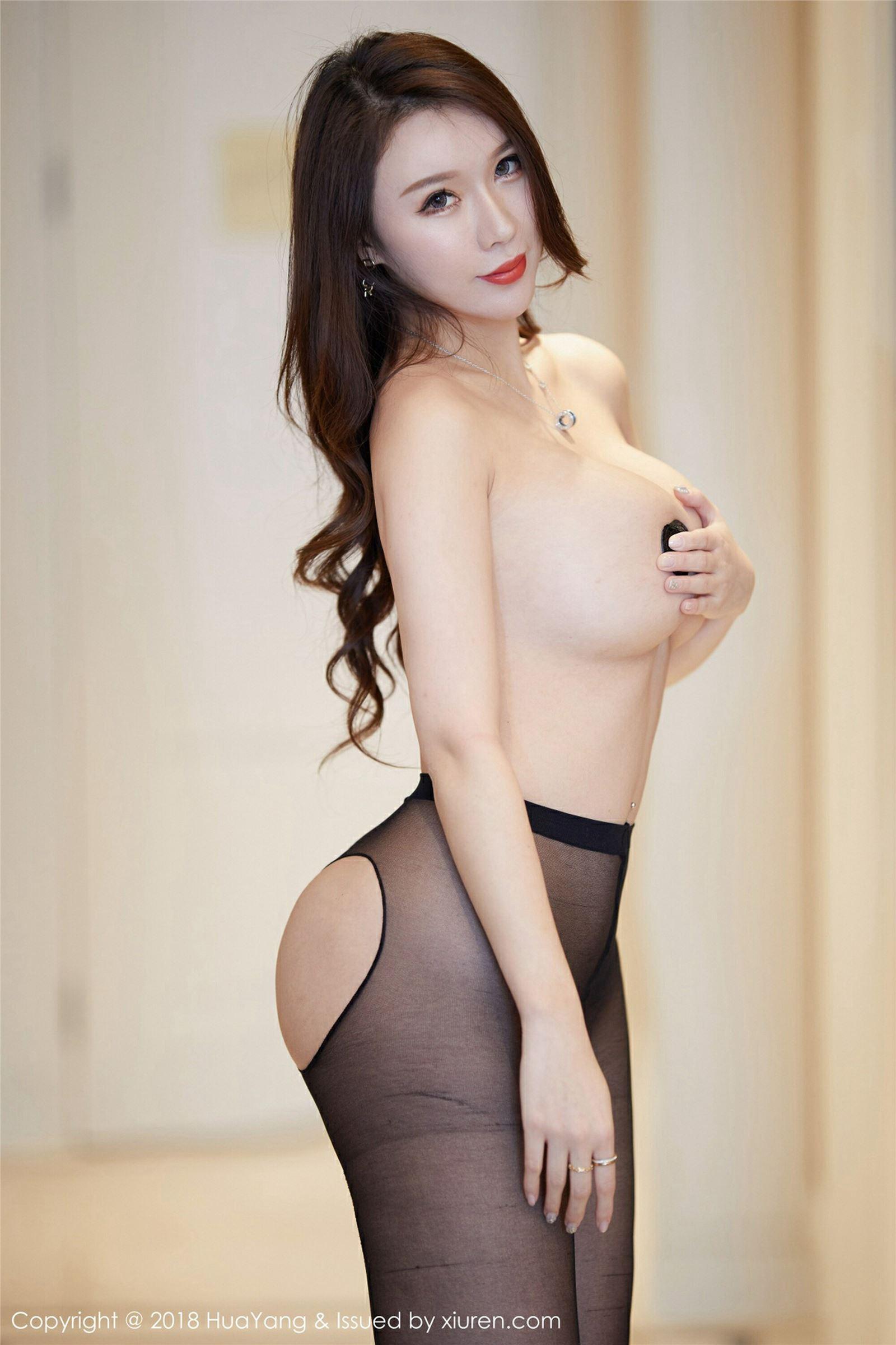HuaYang花漾 2018.06.29 Vol.054 Egg_尤妮丝