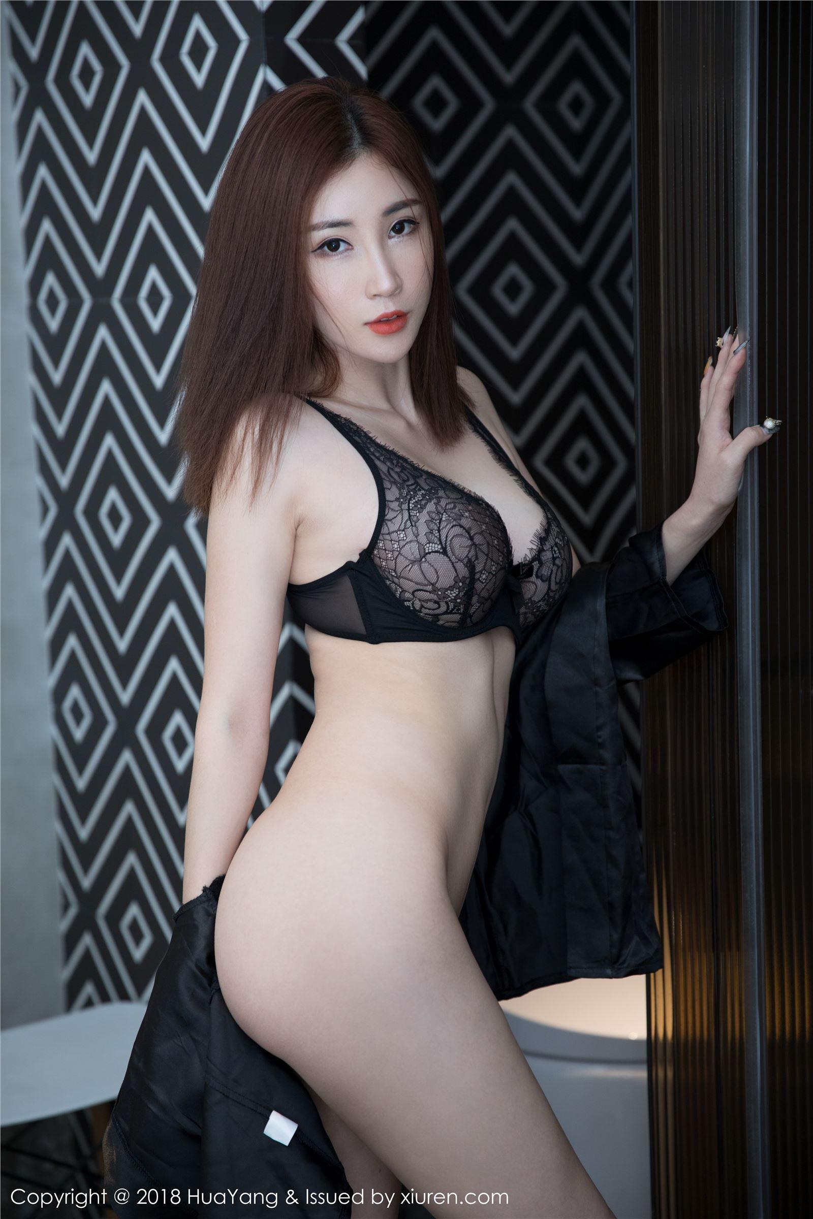 HuaYang花漾 2018.08.29 Vol.077 孙梦瑶V