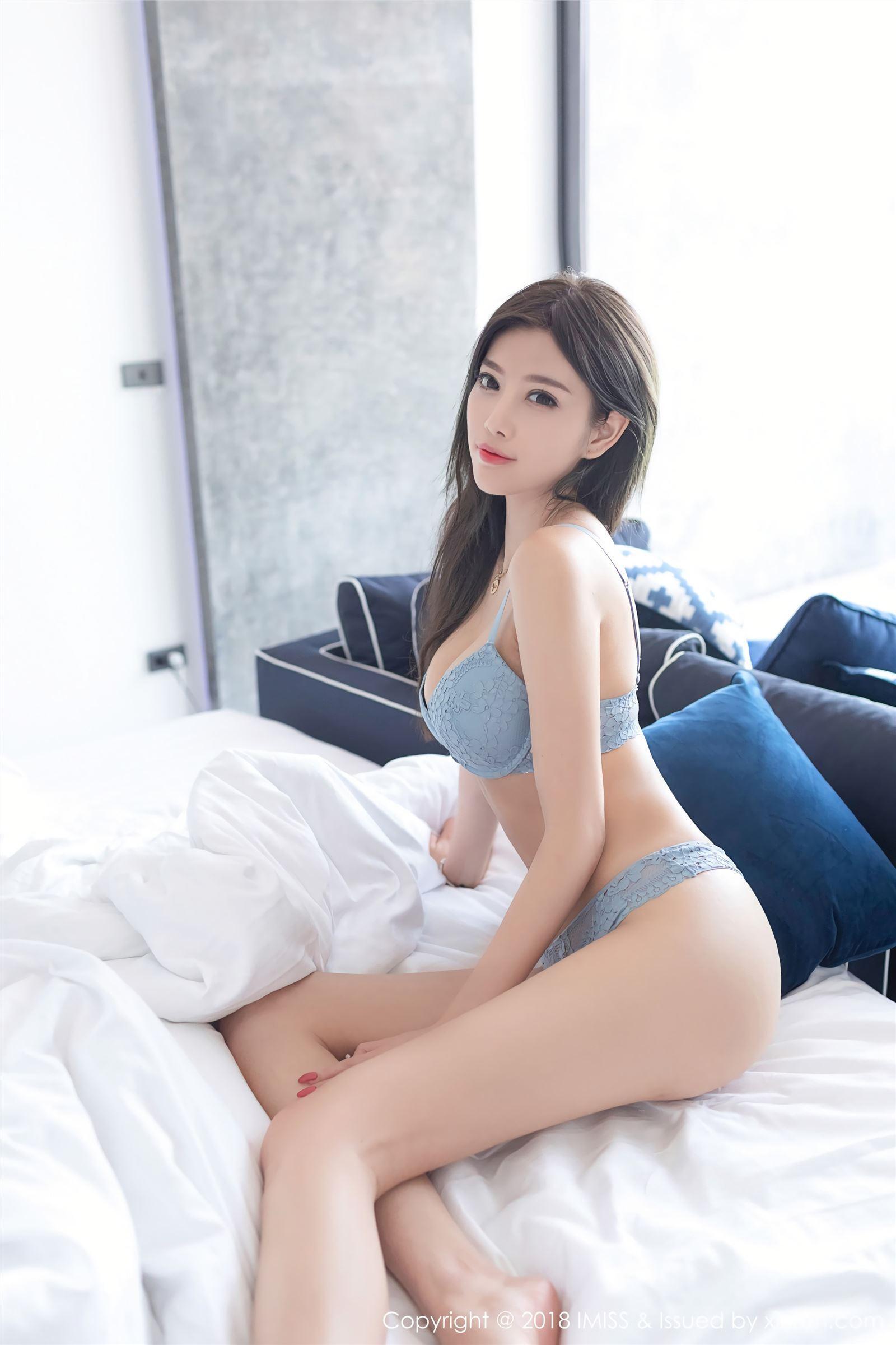 IMISS 爱蜜社 2018.08.29 VOL.283 杨晨晨sugar