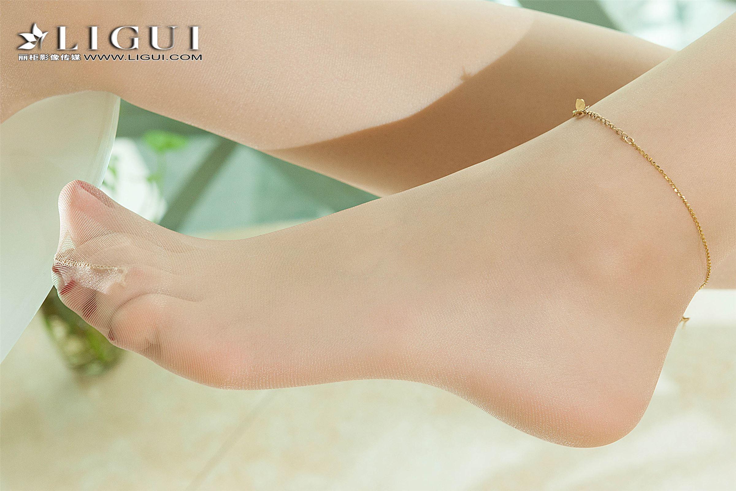 Ligui丽柜 2018.10.08 网络丽人 Model 小戈