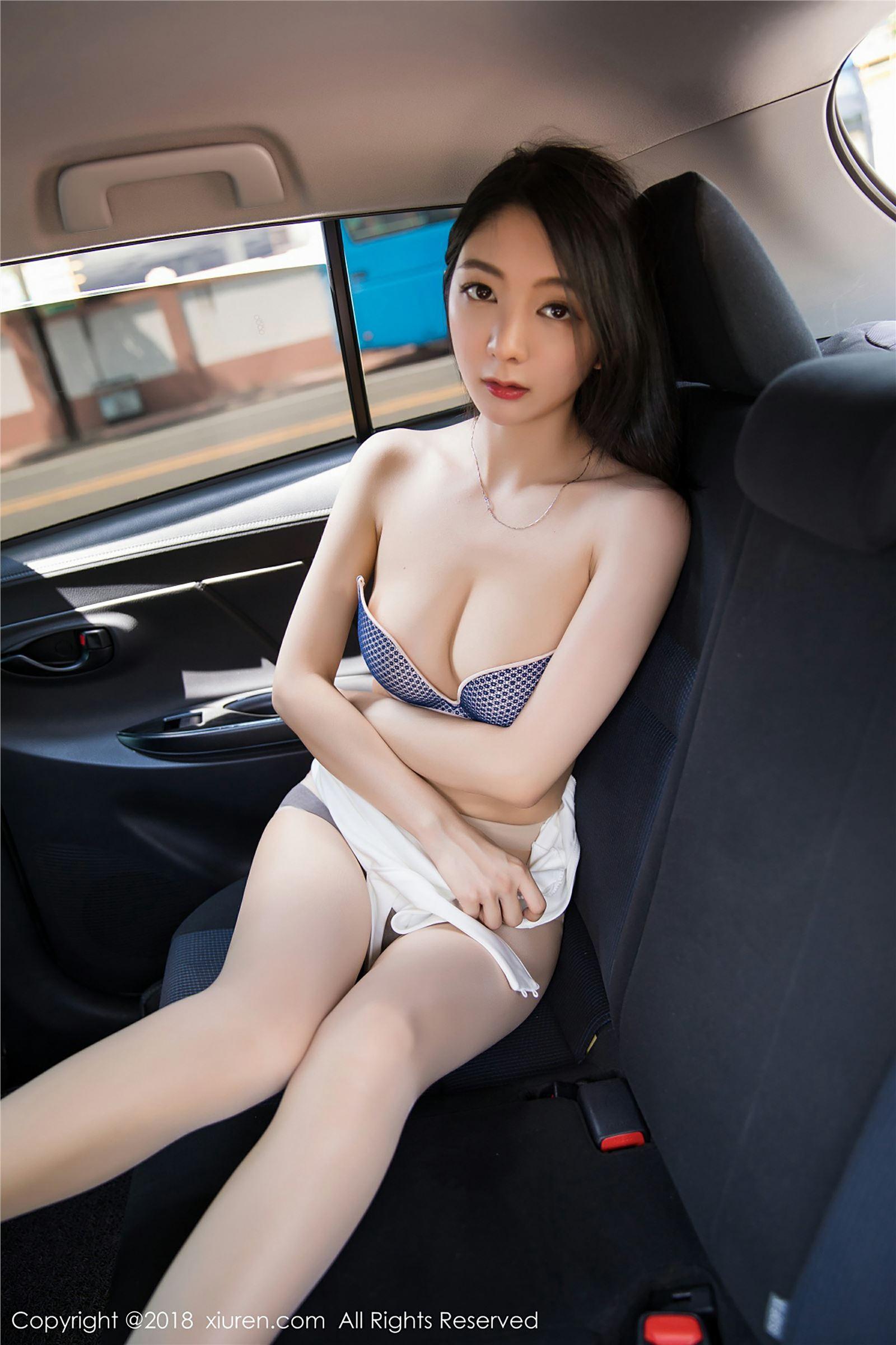 XIUREN秀人网 2018.09.05 No.1149 Angela小热巴