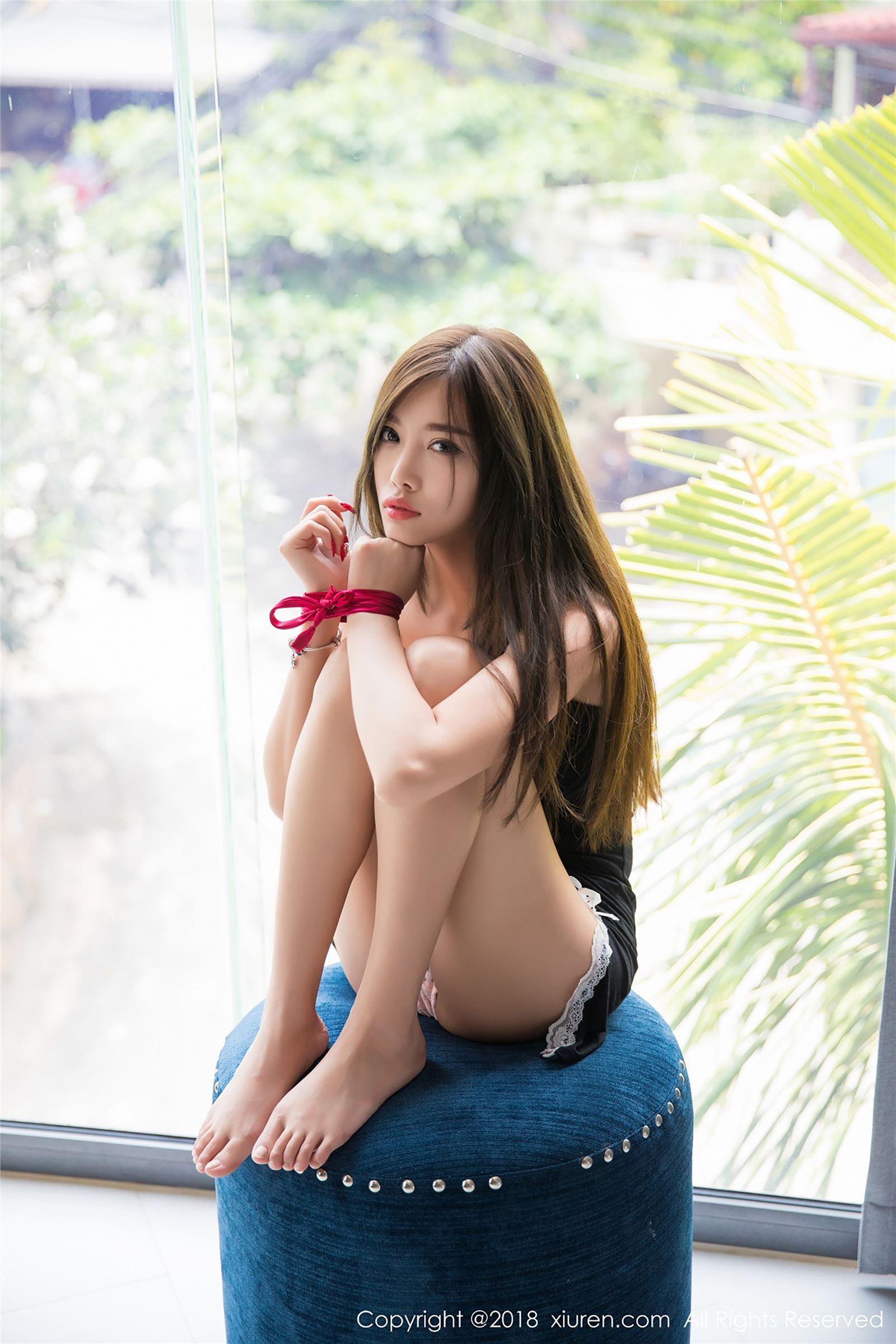XIUREN秀人网 2018.09.07 No.1152 杨晨晨sugar