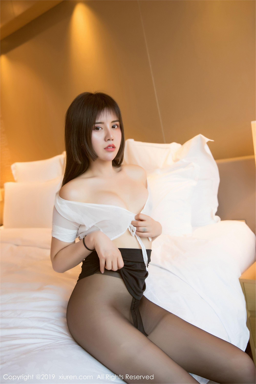 XIUREN秀人网  2019.04.30 No.1426 Cris_卓娅祺