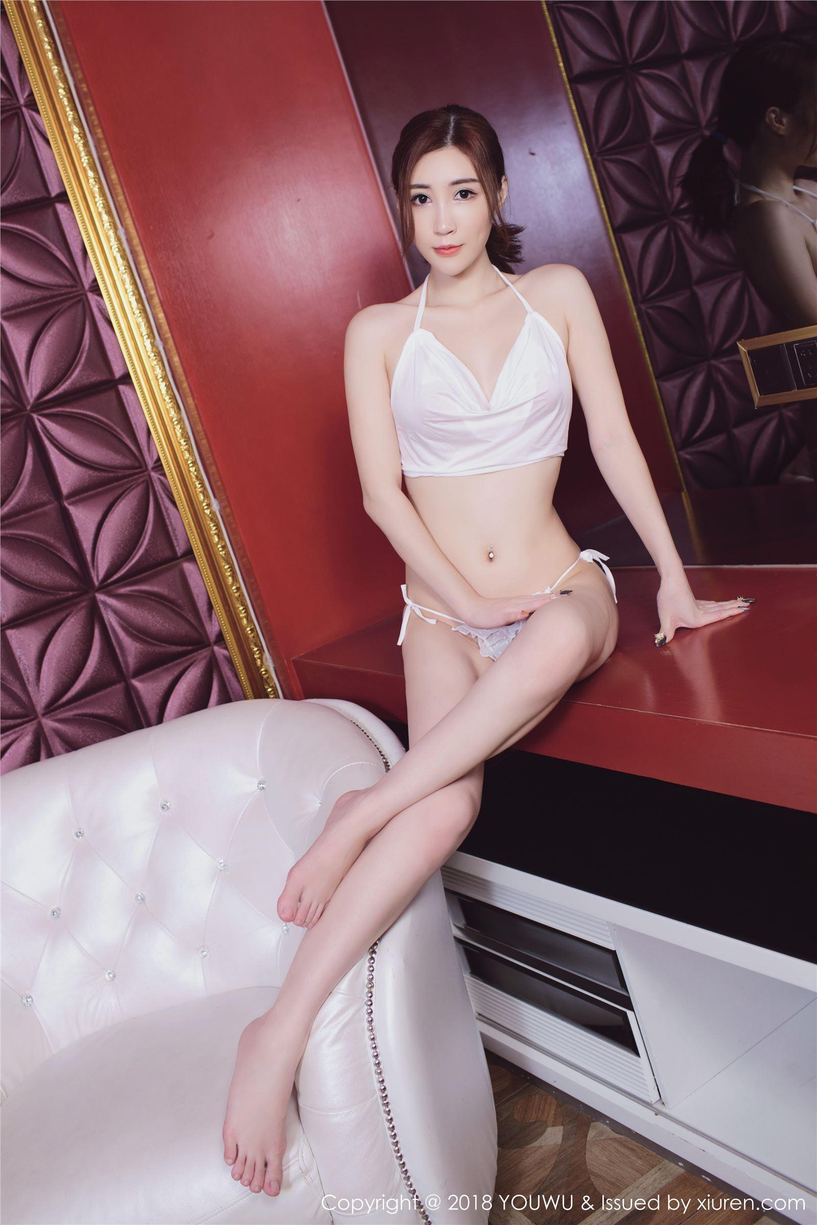 YOUWU尤物馆 2018.09.05 Vol.116 孙梦瑶V