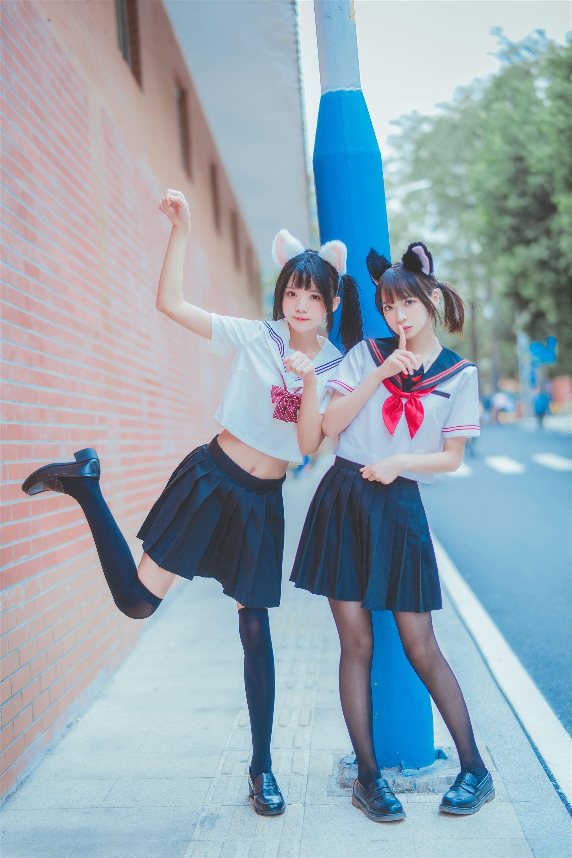 疯猫ss – JK百合2(1)