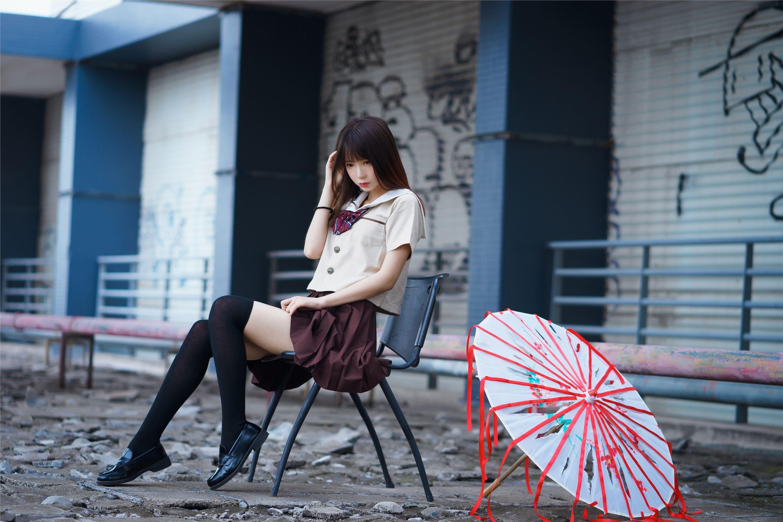 疯猫ss - 丝袜狂想曲(伞)(1)