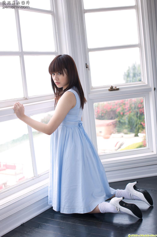 No.836 瑠川リナRina Rukawa