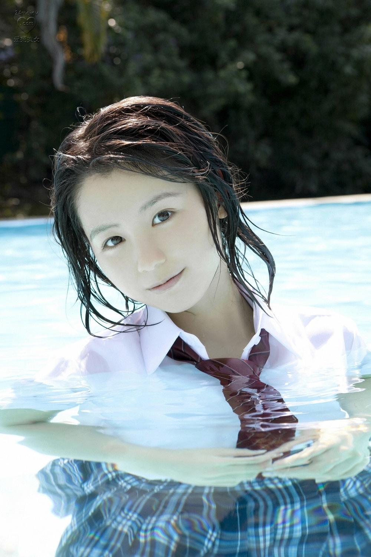 小池里奈 Rina Koike  Vol.352