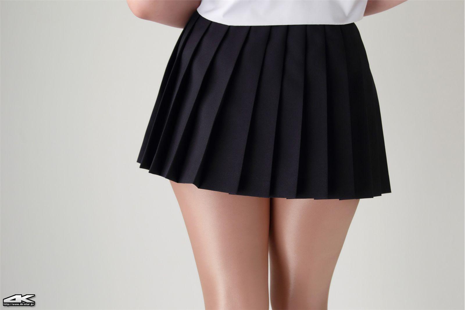 4k-star套图 日本性感美女 NO.00018 如月くるみ「セーラー服」