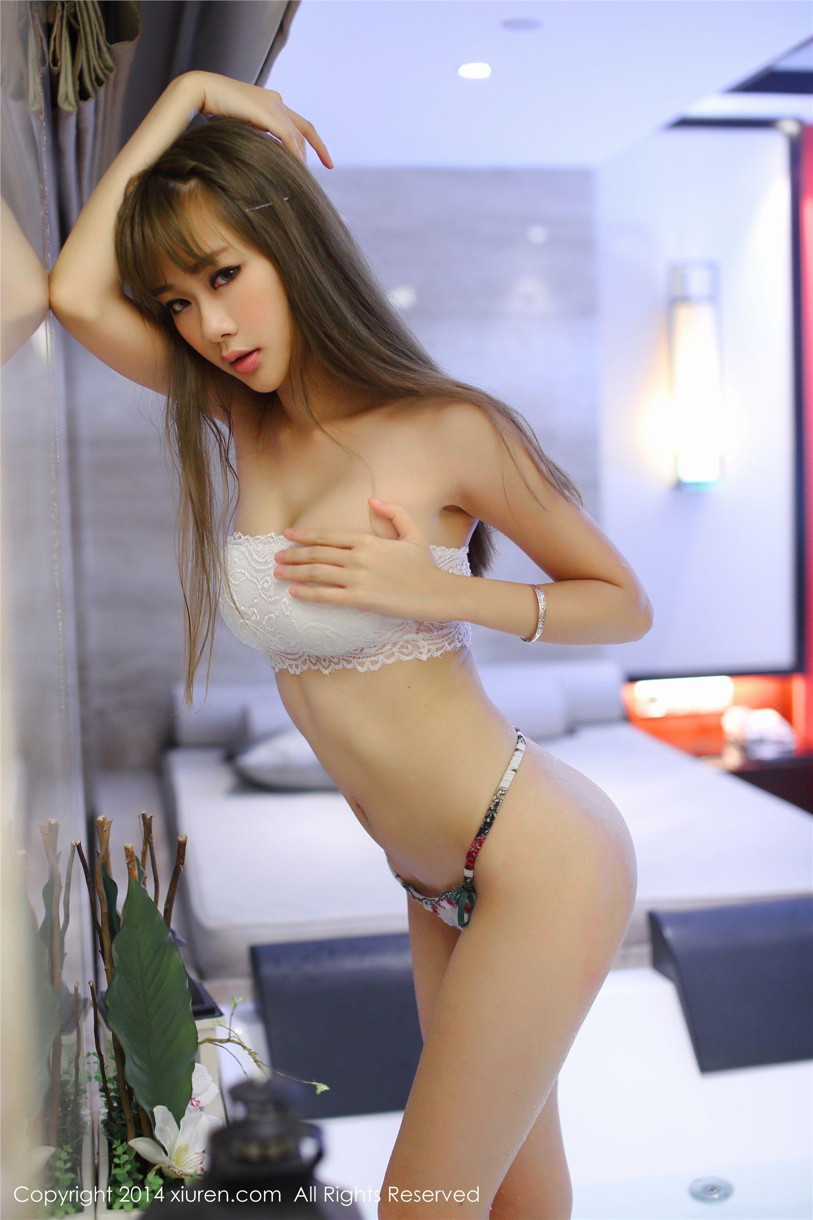 XIUREN秀人网 XR20140711N00174 2014.07.11 优琪琪子yuki